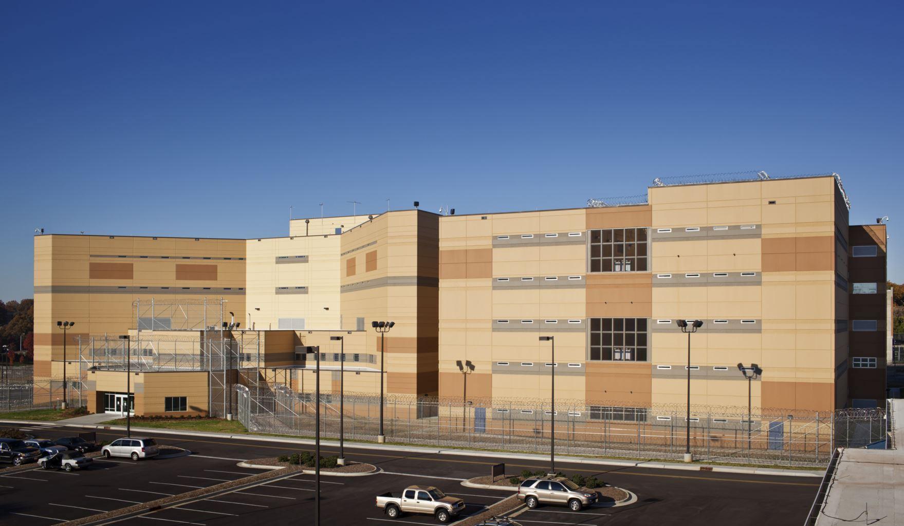 Central Prison