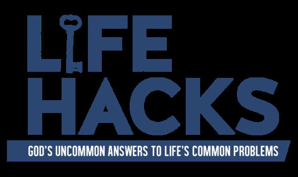 Life Hacks - logo