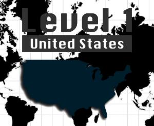 Level 1 - United States