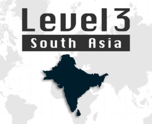 Level 3 - South Asia