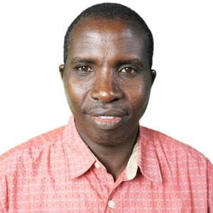 Samuel-Rushombo